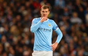 Manchester City v FC Viktoria Plzen - UEFA Champions League